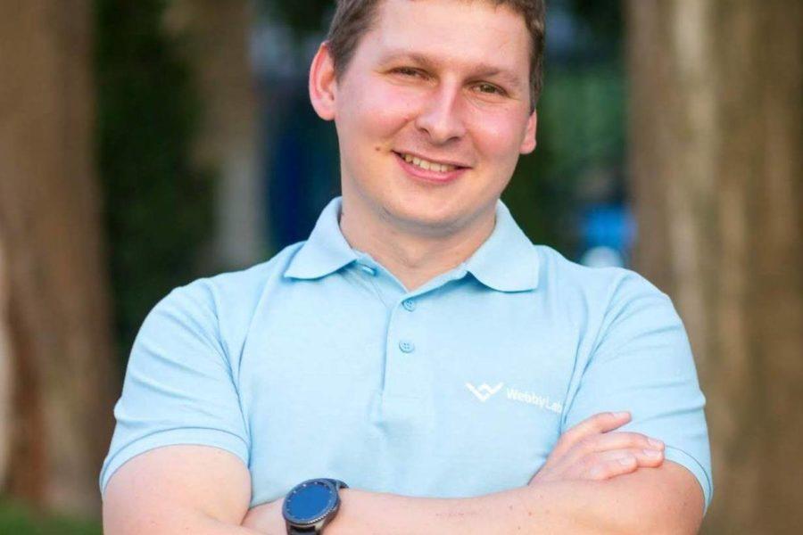 Спикер Виктор Турский