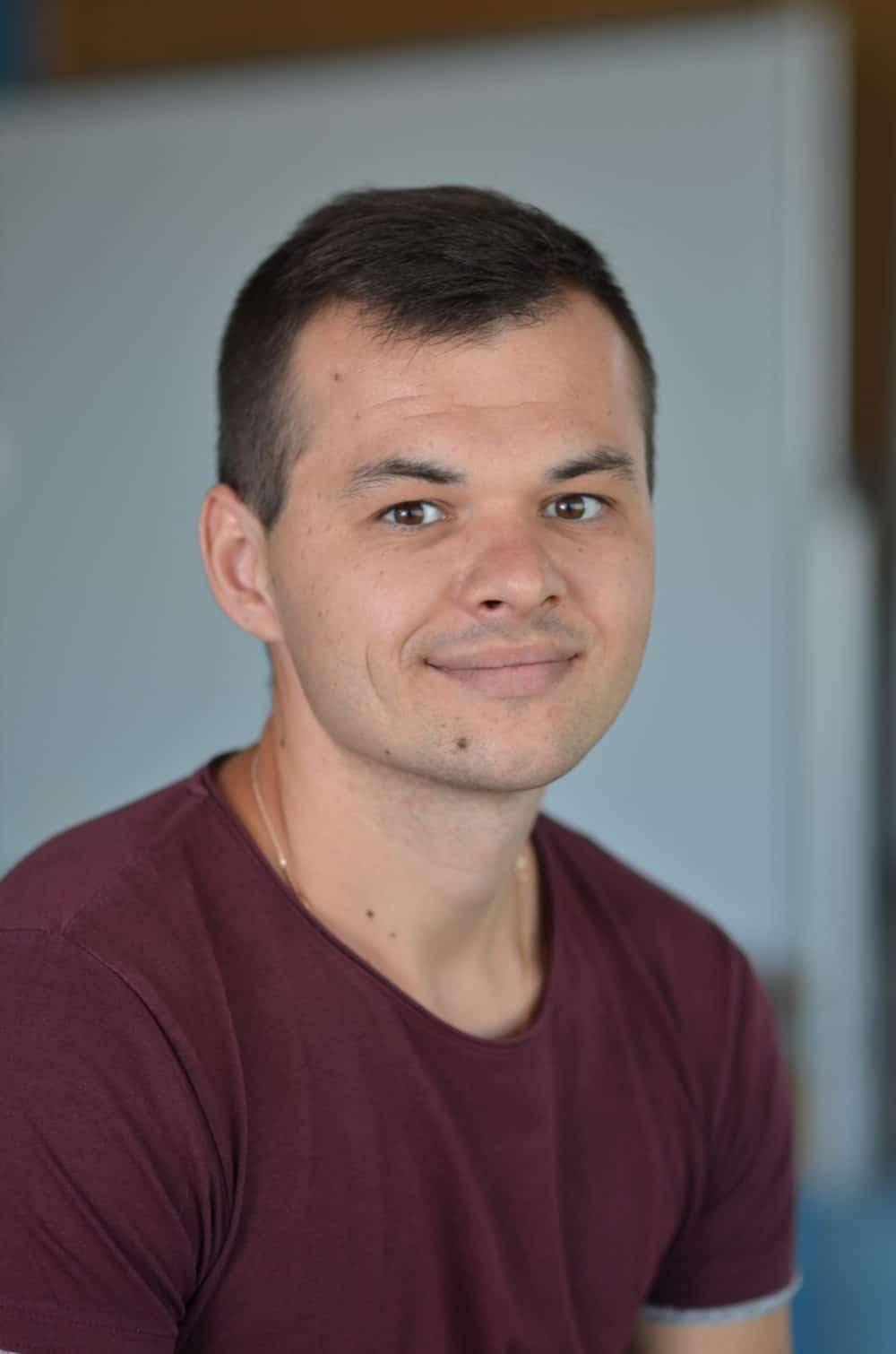 Yevhen Rudiev RunIT
