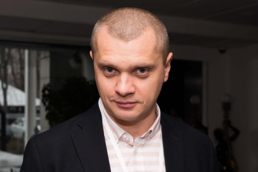 Спикер АРТУР СЕЛЕЦКИЙ