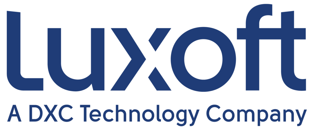 Luxoft : Brand Short Description Type Here.